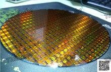 Wafer Silicium Wafer Compleet Chip Silicium Wafer Enkele Kristal Silicium Wafer 8 Inch