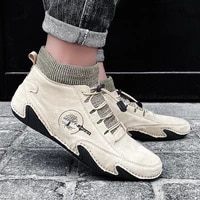 mens casual shoes mens high top sneakers mens shoes mens lightweight outdoor running shoes mens casual sports shoes 38 48