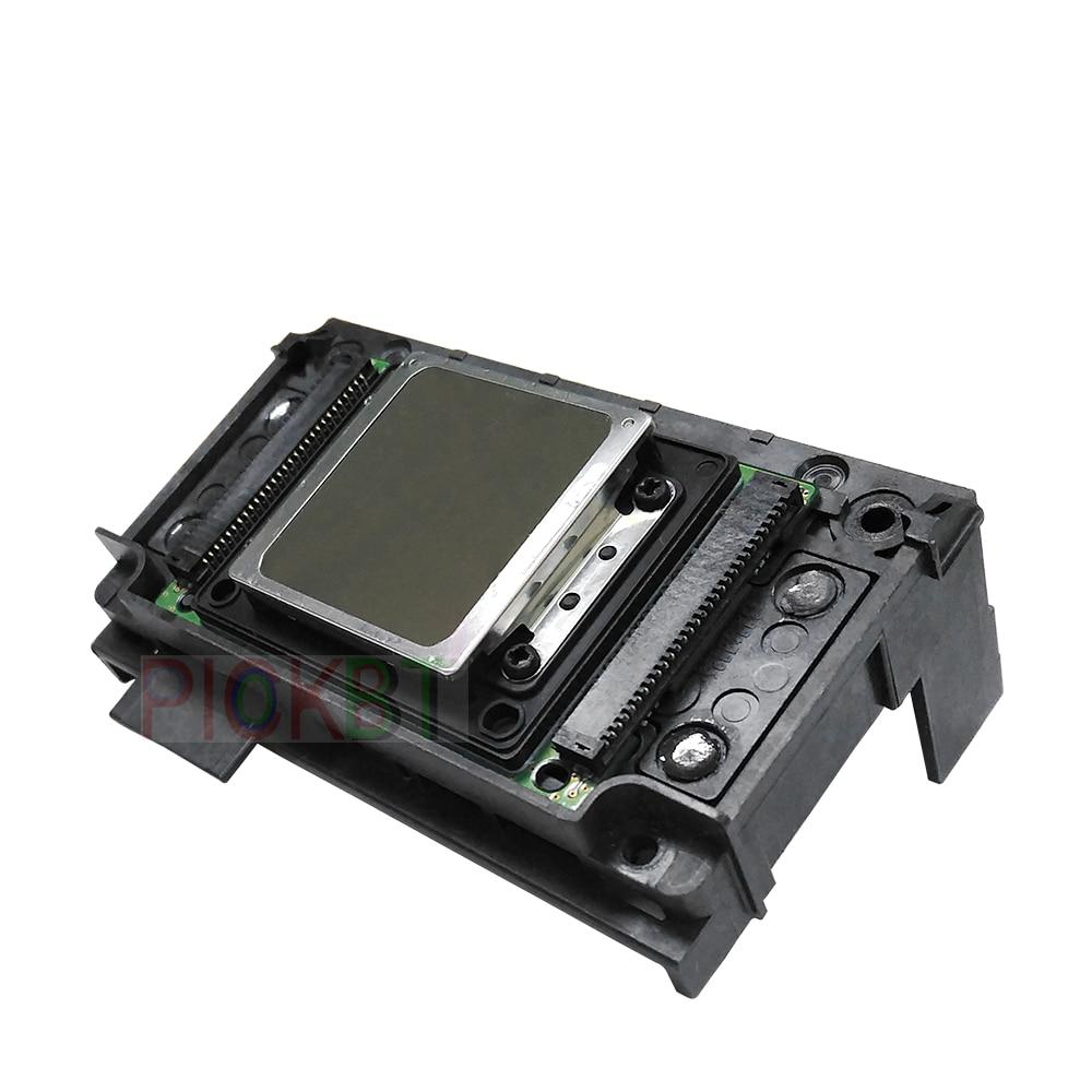 إبسون إبسون رأس الطباعة العلامة التجارية الجديدة ل EP XP601 XP610 FA09050 Xp600 XP800