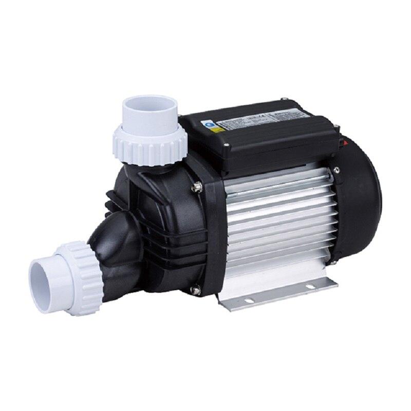 Boyitech 110-120 فولت 60 هرتز 1800 واط 2.5HP حوض استحمام ساخن مضخة سبا مضخة حوض الاستحمام مضخة مياه WPP1800A