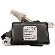 Nox Sensor Stikstof Zuurstof Sensor 5WK96642A 5WK96642B A0081539828 A0101539328 A0101539001 Voor Mercedes-Benz Actros Atego Truck