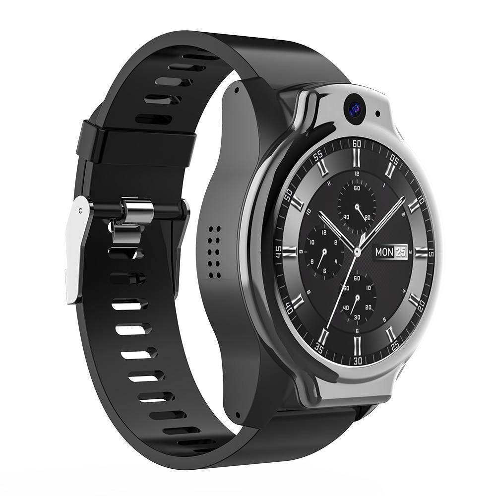 6PCS IWO W46 Smart Watch