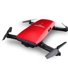 GoolRC T47 6-Axis Gyro WIFI FPV 720P HD Camera Quadcopter Foldable G-sensor RC Selfie Drone RTF Remote Drone