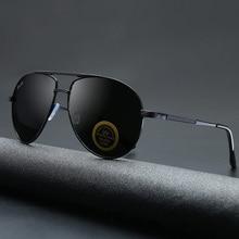 Oversized Pilot Sunglasses Men Women 2020 Vintage Retro Sun Glasses for Men Aviation Driving Sunglass Gold UV400 Oculos De Sol