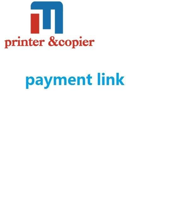 رابط الدفع للعميل الخاص