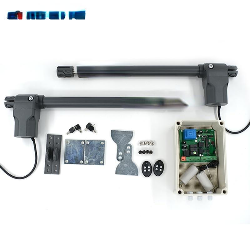 05 переменный ток 110 В 1000 в 8 метров кг поршневой привод сверхмощный Автоматический Открыватель ворот