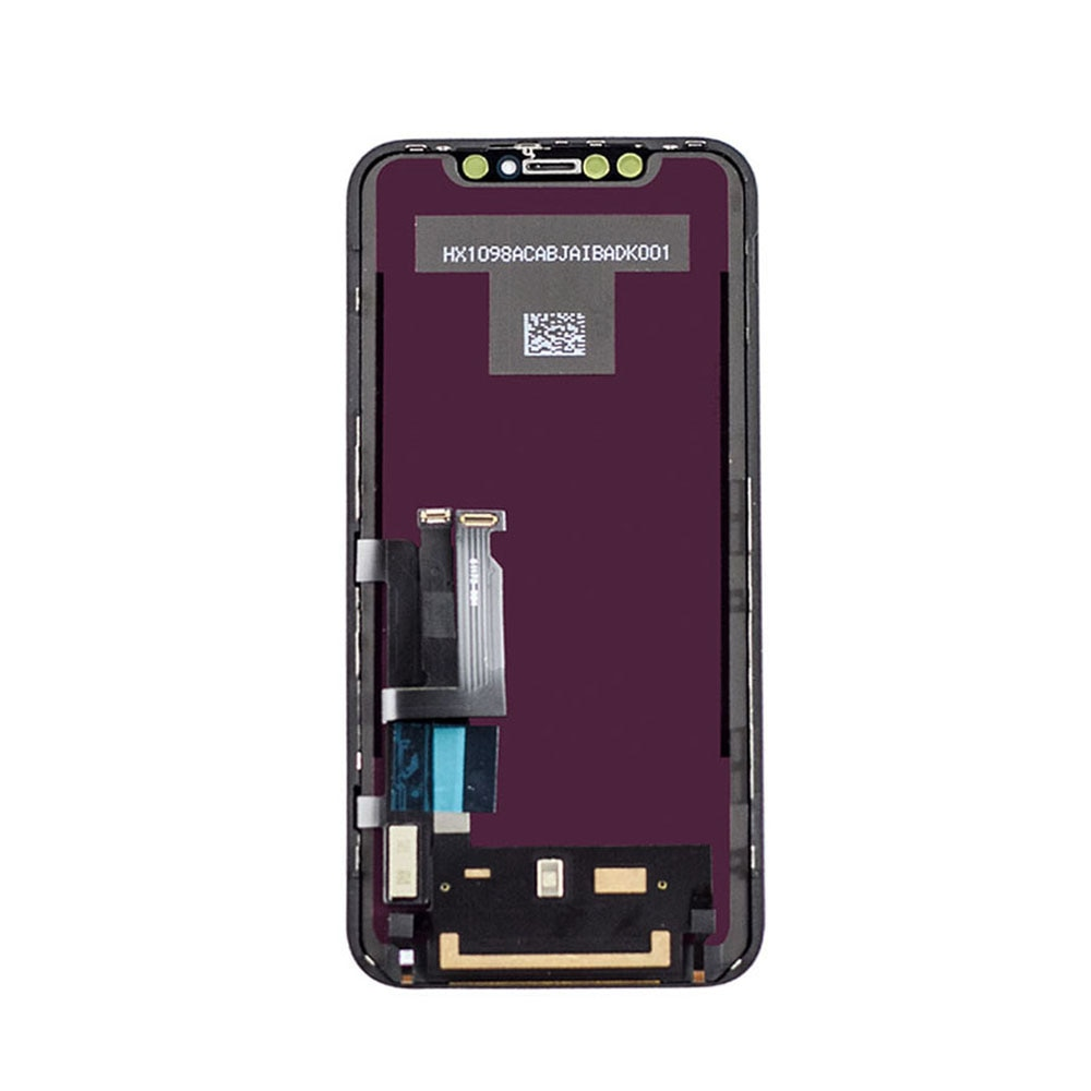 6.1'' LCD For iPhone XR LCD Display Touch Screen Digitizer Assembly Replacement For iPhone XR SOFT or Hard  LCD enlarge