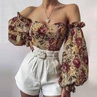 Необычные блузки  #2