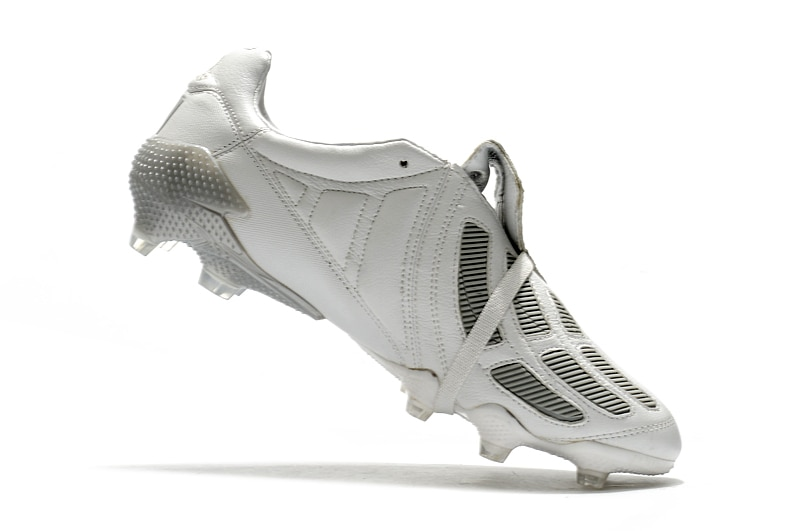 5 Colors New Release Men 20+ Mutator Predator Mania'Tormentor' FG Football Boots High Ankle Lace-Up Soccer Shoes Cleats