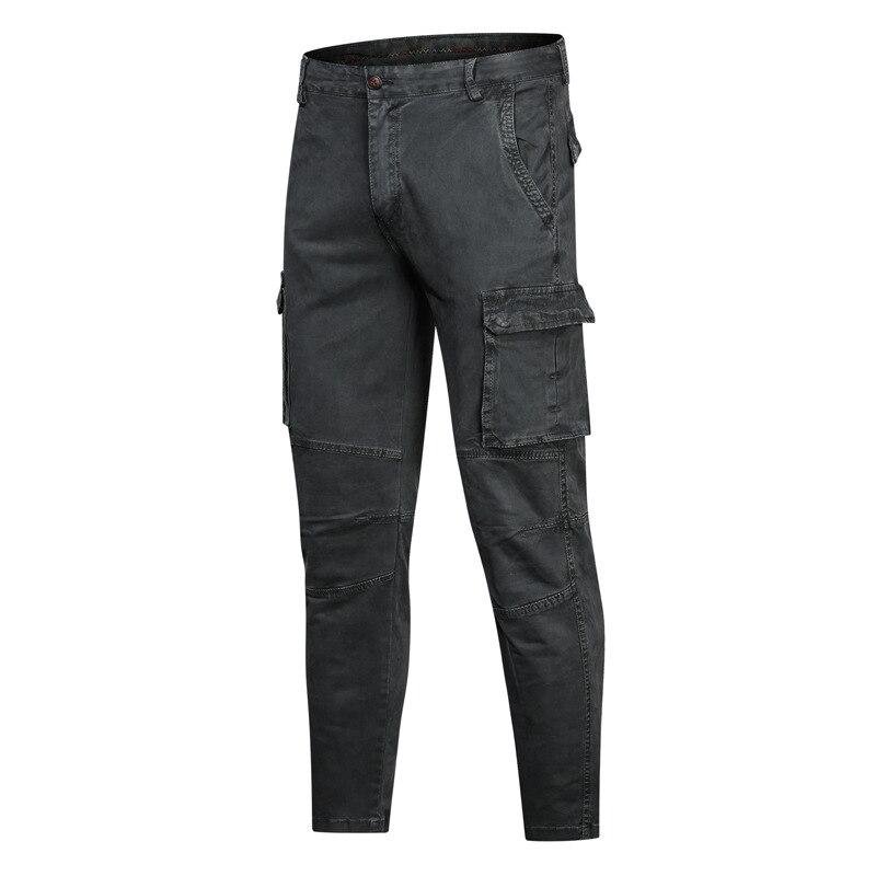 Брюки-карго в стиле милитари, мужские уличные Походные штаны, модные мужские спортивные брюки, брюки для бега, повседневные мужские хлопков...
