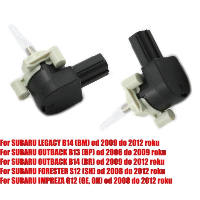 Suspensión Sensor de altura para SUBARU LEGACY B14 leatherbound B13 leatherbound B14 (BR) S12 FORESTER (SH) IMPREZA G12 (GE GH)