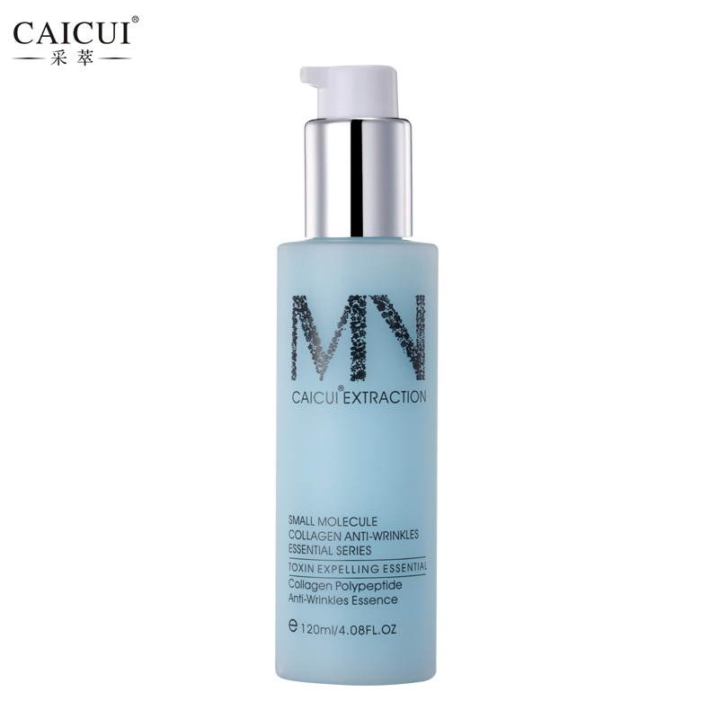 caicui natural skin care oceanic water smoothing hydrating moisturizing toner oil Control pores brig