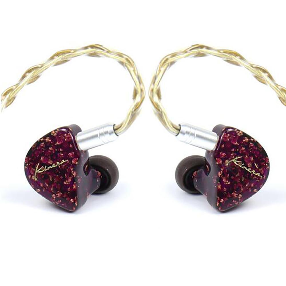Auriculares Kinera Odin, auriculares HIFI para DJ, Monitor, auriculares 8BA, auriculares