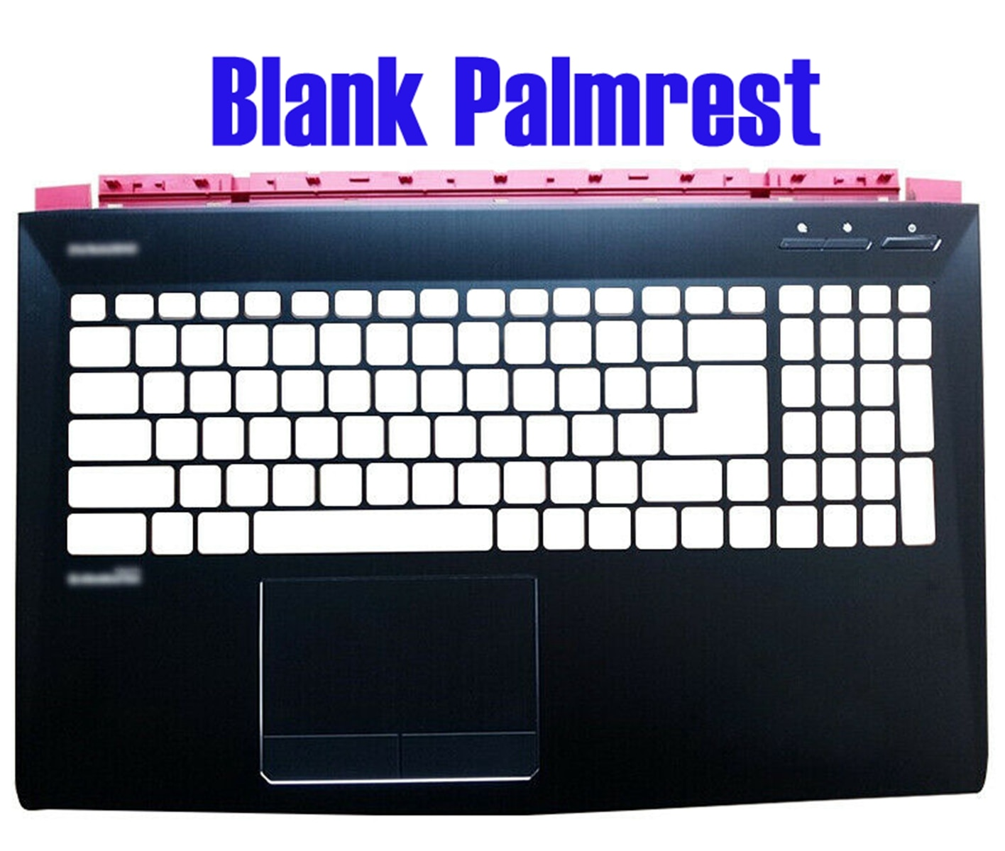 Palmrest para MSI 9S7-16J932 9S7-16J982 GE62 7RE/GE62 7RD(MS-16J9)