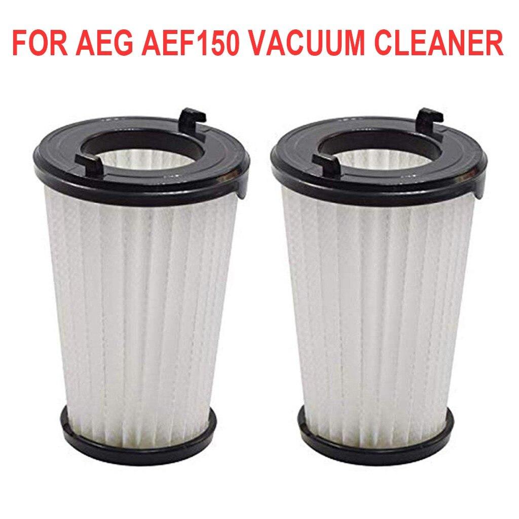 Filtro de repuesto para AEG Ergorapido,CX7-2 AEF150, filtro de aspiradora, piezas de modelos 9001683755, accesorios de herramientas de aspiradora 2 piezas