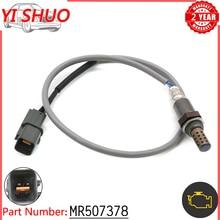 Автомобильный MR507378 расхода воздуха Лямбда зонд O2 кислорода Сенсор для MITSUBISHI PAJERO Montero SPORT 3,0 L 2000 2009 MN183469 DOX 0343