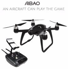 (In Stock ) Original Walkera Aibao With F8E Transmitter & 4K HD Camera APP Virtual Racing WIFI FPV R