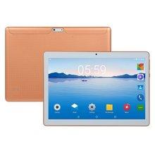 10.1 pouces tablette ordinateur MKT6796 dix-core écran HD Navigation GPS 3G 4G appel WiFi surfer sur la tablette Internet