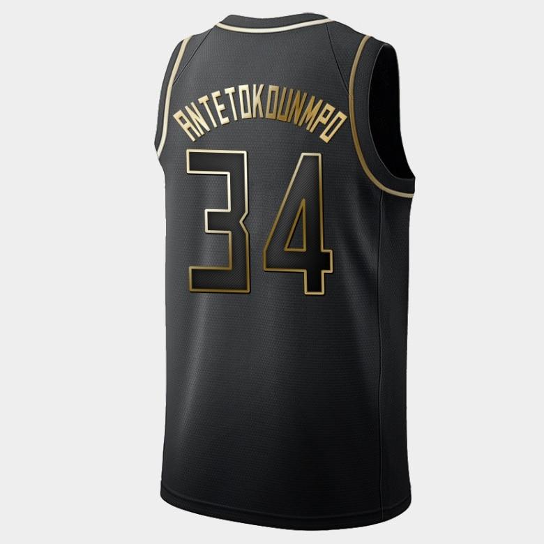 ملابس رجالي كرة السلة الأمريكية #34 Antetokounmpo Tatum ووكر الأوروبي حجم الكرة السراويل تي شيرت ملابس فضفاضة