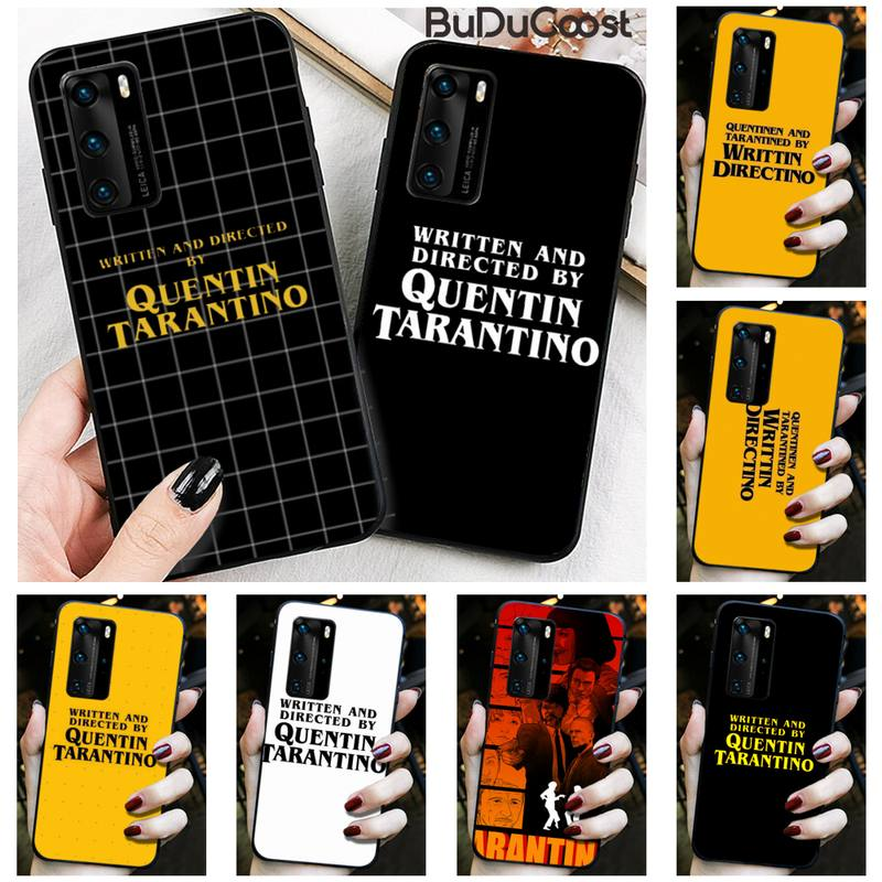 riccu-written-directed-quentin-tarantino-phone-case-for-huawei-p30-p20-mate-20-pro-lite-smart-y9-prime-2019