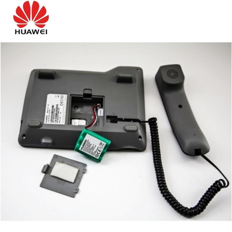 huawei F617-20 3G WCDMA900/2100Mhz GSM Desktop Bluetooth Telephone GSM Fixed Cellular Terminal GSM Corded Desktop Office Phone
