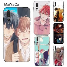 MaiYaCa Given Anime Case For Huawei P40 P30 Pro P10 P20 Lite P Smart Z 2019 Mate 10 20 Lite 30 Pro