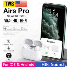 Original Air Pro 3 Copy of 1 in 1 TWS Wireless Headphones Bluetooth Earphone Earbuds Handsfree Headset For Apple iPhone Android