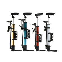 Portable vélo pompe montagne route vélo Air cyclisme pièces basket-ball ménage gonfleur