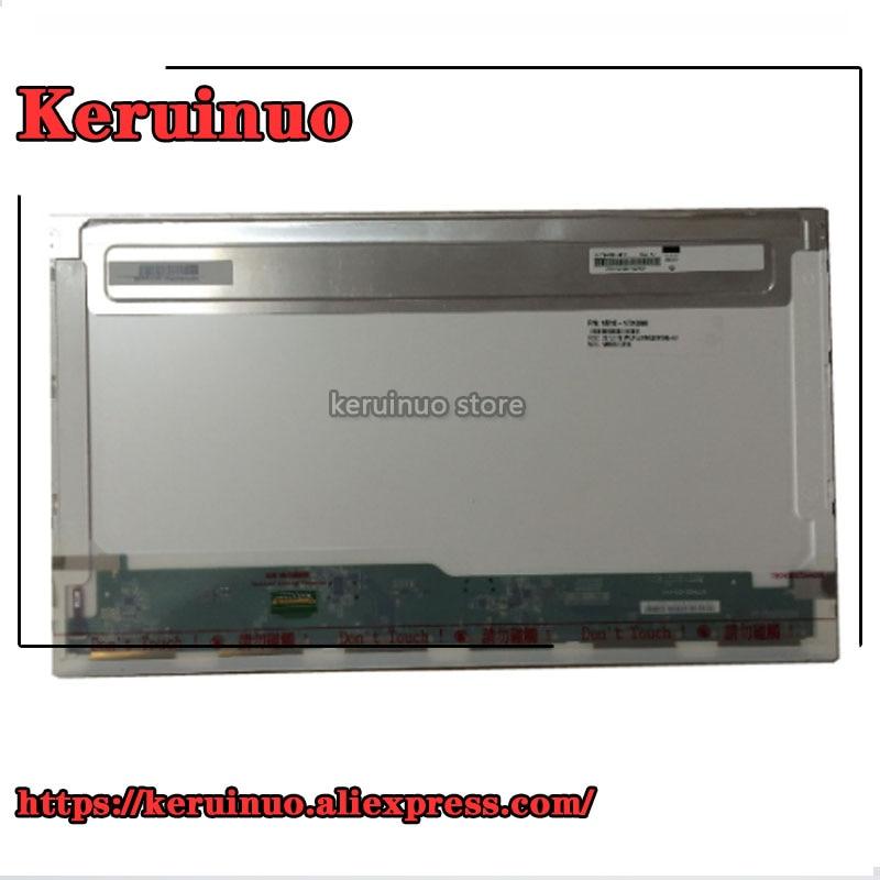 "N173HGE-E11 17.3 ""led tela lcd caber b173htn01.1 1920x1080 hd display edp 30pin"