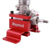 Motor Testbank Voor Mayatech Cnc Rc Aero-Model Benzine Running-In Bench Methanol Motor