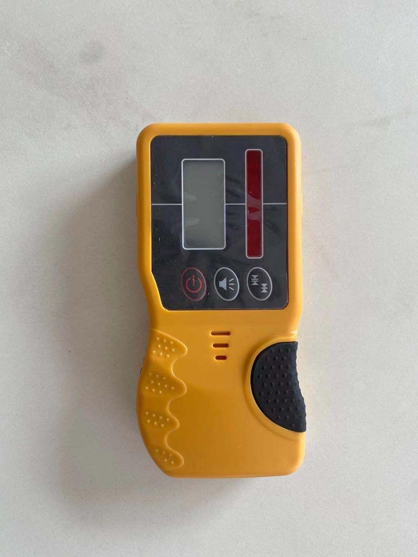 جهاز استقبال مستوى ليزر دوار التسوية الذاتية