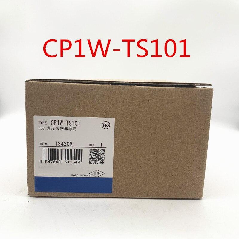 1 سنة الضمان جديد الأصلي في مربع CP1W-TS001 CP1W-TS101 CP1W-TS002