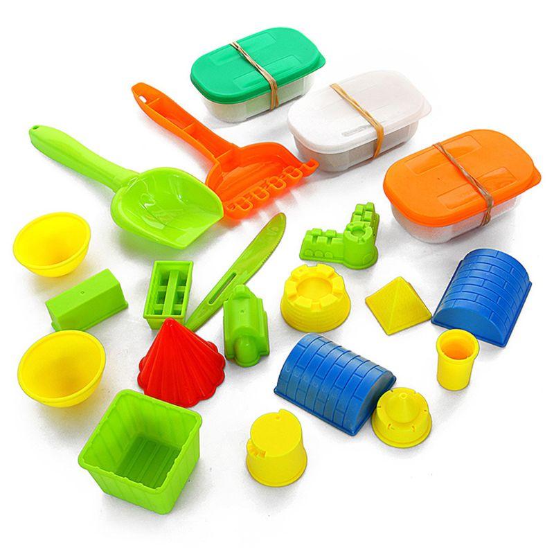 Crianças areia mesa de água brinquedos de praia crianças conjunto sandbox jardim ao ar livre sandpit sandglass seaside jogo presente