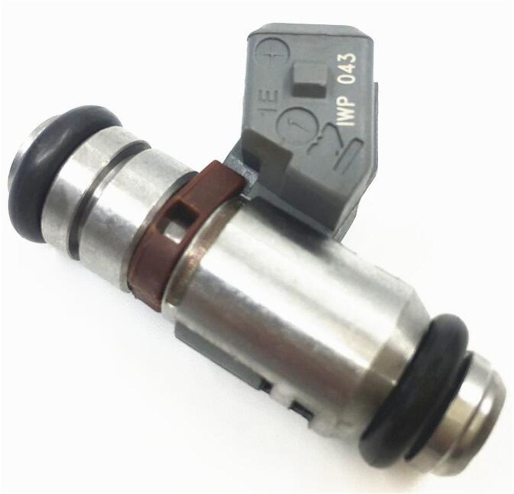 4pcs / Lot 330cc Flow Rate Marelli Fuel Injectors IWP043 Injektors for Volkswagen