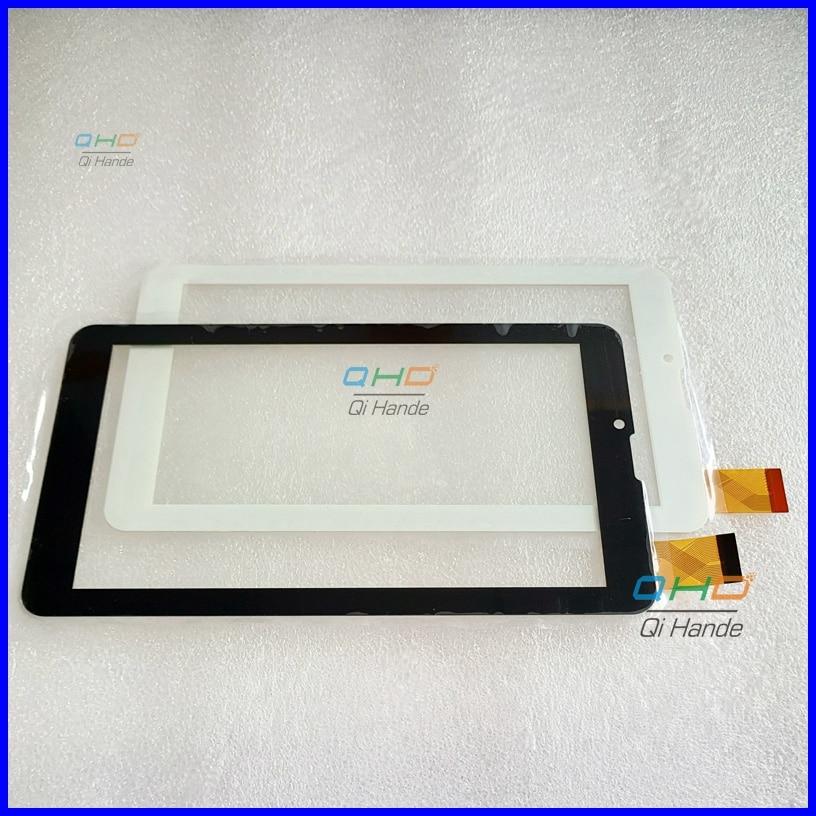 """2 piezas/10 piezas 7 """"pulgadas de pantalla táctil de nuevo para Irbis TZ714 TZ716 TZ717 TZ709 TZ725 TZ720 TZ721 TZ723 TZ724 TZ777 TZ726 TZ41 3G"""