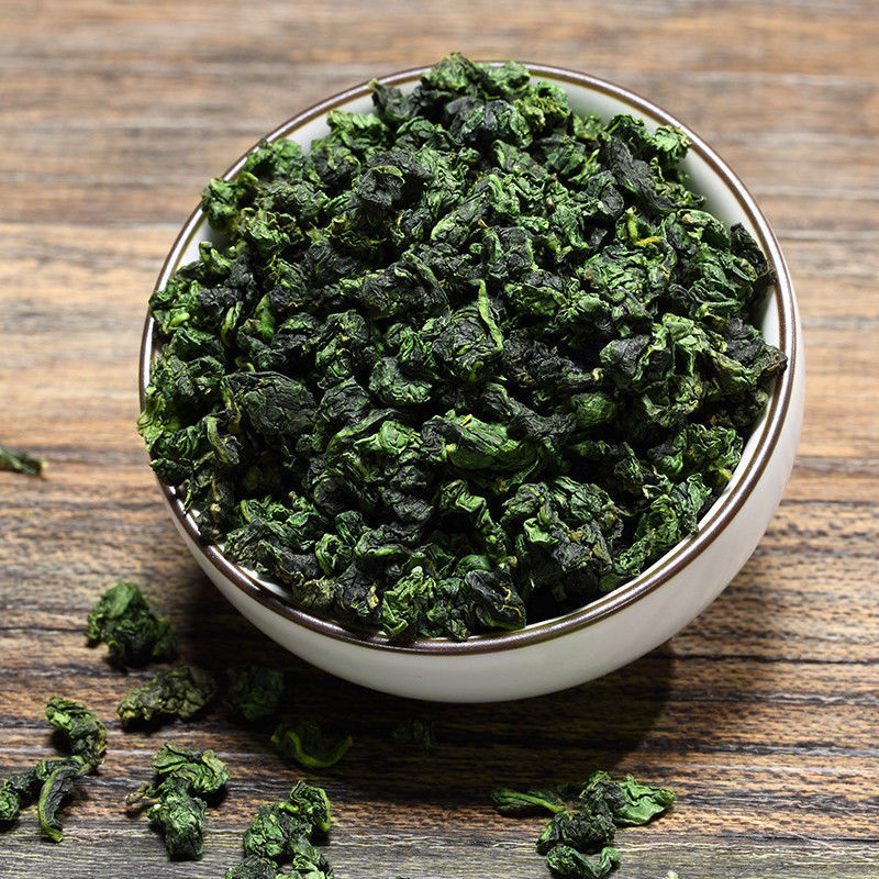 Guanyin chinês alta moutain guanyin ferro deusa chá verde natural de china gravata orgânica guan yin chá a + + + + brew com gosto de orquídea