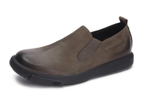 BS1888 الرجال جديد حذاء رجالي كاجوال تنفس الدانتيل يصل الرجال شبكة الأحذية