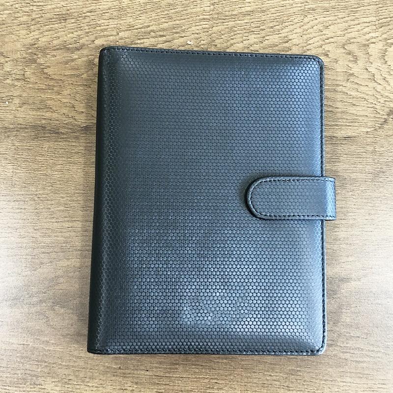 Усовершенствованные блокноты и журналы для ежедневников, планировщик, записная книжка для встреч