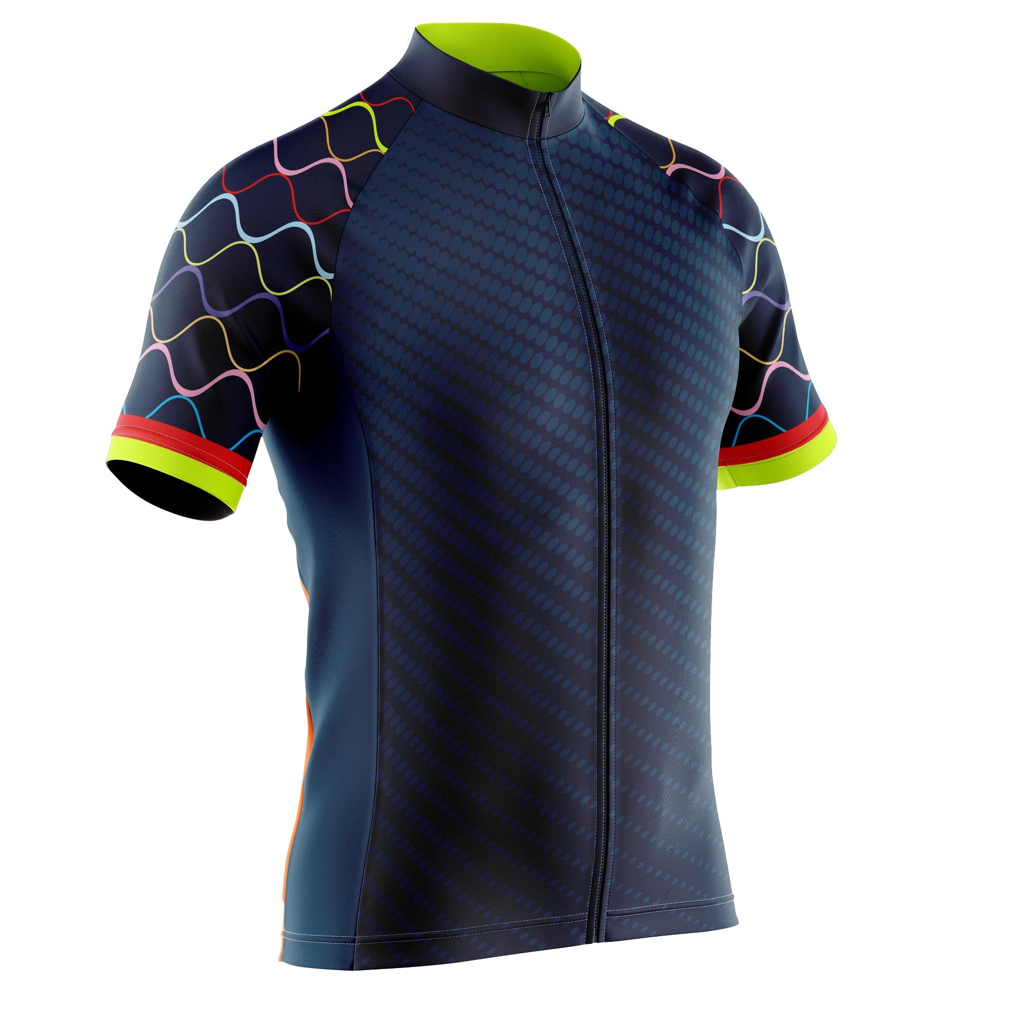 2021 جديد وصول برو فريق الرجال الدراجات جيرسي دراجة الدراجات الملابس أعلى جودة دورة دراجة ملابس رياضية روبا Ciclismo ل الجبلية