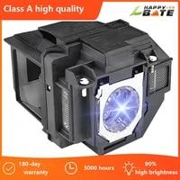 Lampe de projecteur ELPLP96 haute luminosite pour Home cinema Powerlite 2100 2150 1060 660 760hd  nouveaute