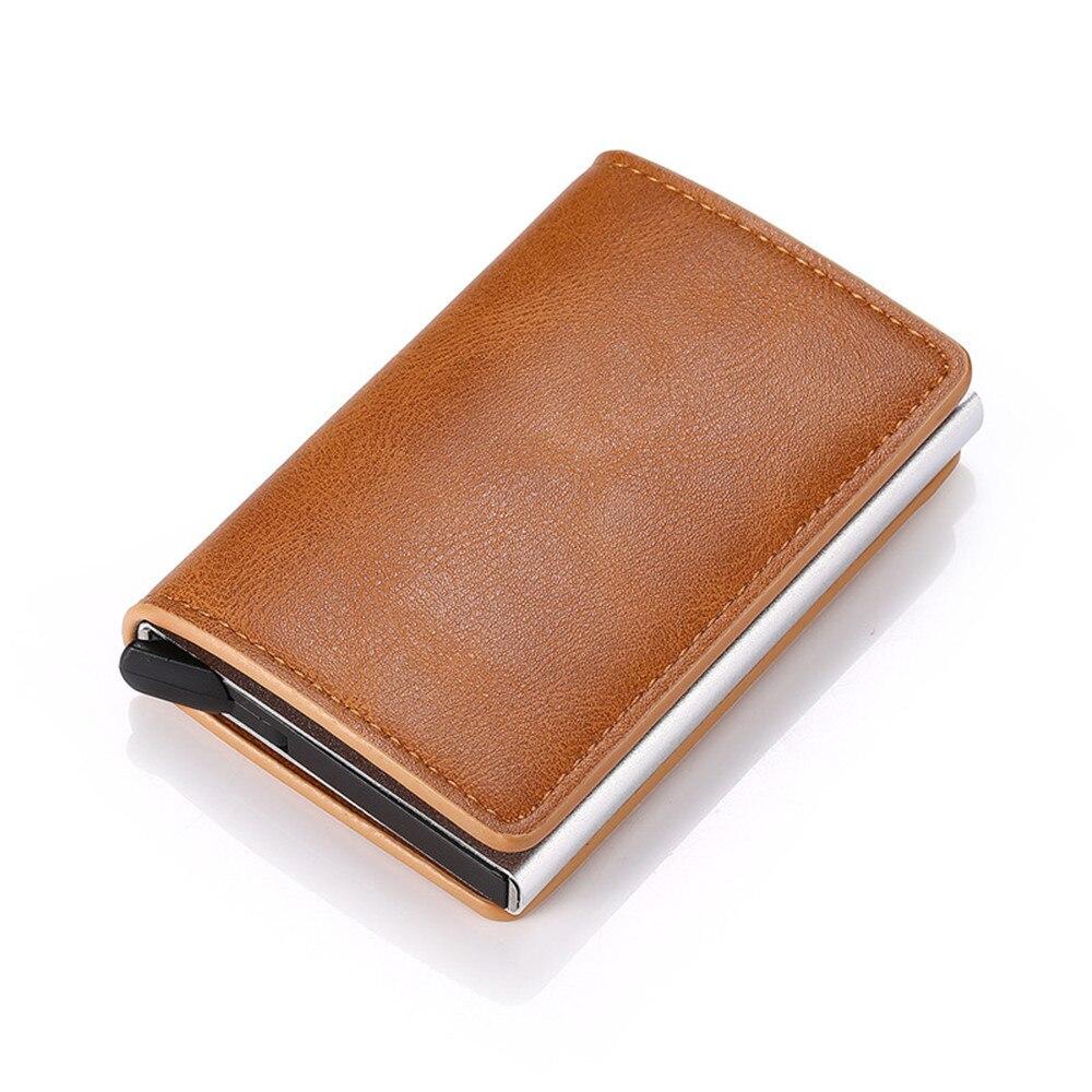 Tarjeta de Crédito titular de la cartera de las mujeres de los...