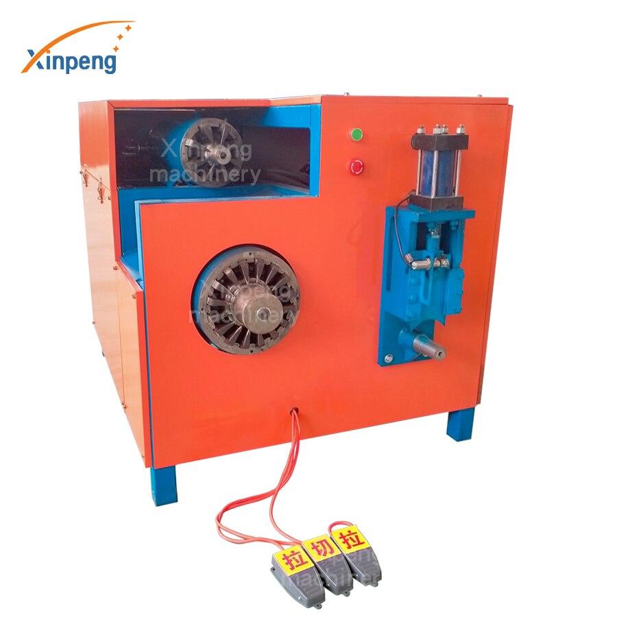 Xinpeng Multi-función de Motor eléctrico del estator máquina de reciclaje