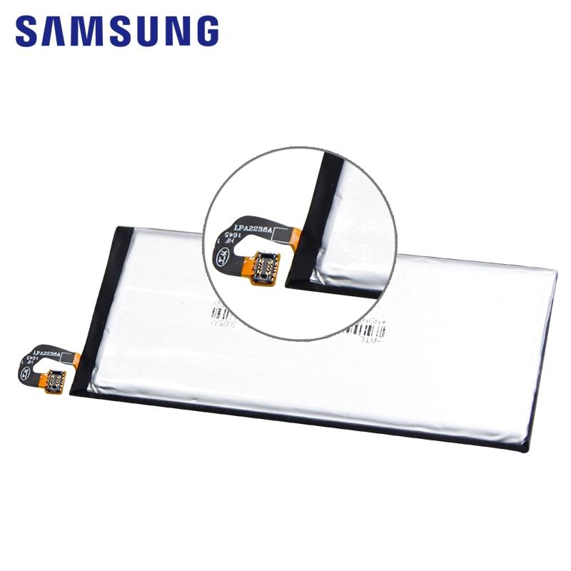 Original Samsung Galaxy J5 Pro 2017 J530 J530F J530G SM-J530K SM-J530F SM-J530Y Phone Battery EB-BJ530ABE 3000mAh Free Tools enlarge