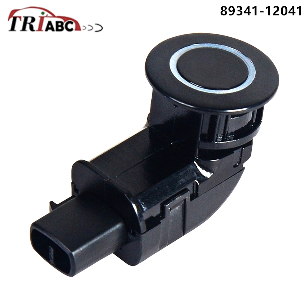 Parking Sensors Front And Back PDC Parktronic sensor For Toyota Sienna Corolla CAMRY Wish Celsior LS430 GSL20 GSL25 89341-12041