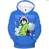 3d printing sk8 the infinity sweatshirts mens sweatshirt ladies tops animated hoodies harajuku unisex hoodie fashion clothes