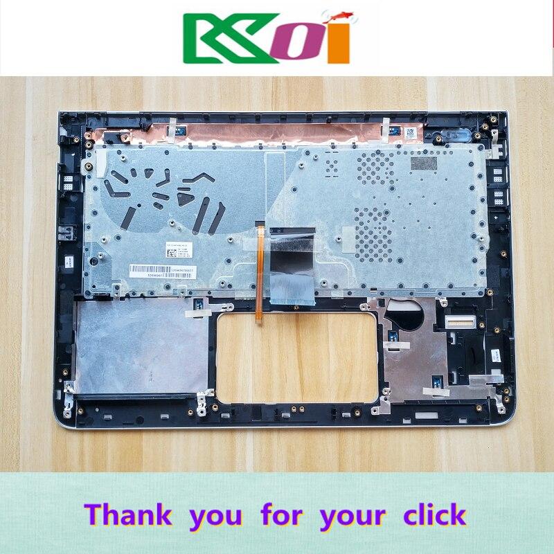 HP الطاقة 14-j j104tx tpn-c121 15-ae tpn-c122 لوحة مفاتيح الكمبيوتر المحمول