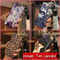 original kickstand phone case for cubot x19 flower fashion design anti dust soft case dirt resistant