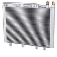 Refroidisseur dhuile 20E-03-K1460 203-03-67321 pour Pelle Komatsu PC100-6 PC120-6 PC130-6