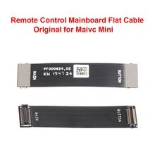 100% الأصلي العلامة التجارية الجديدة DJI Mavic صغيرة التحكم عن بعد اللوحة الرئيسية سلك مسطح ل DJI Mavic صغيرة التحكم عن بعد إصلاح أجزاء