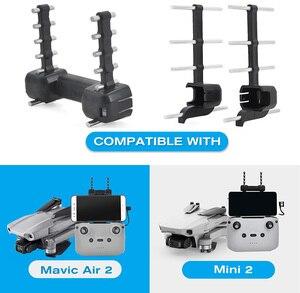 Image 5 - Усилитель сигнала Mavic Air 2s Yagi, усилитель сигнала для пульта дистанционного управления DJI Mavic Air 2/Mavic Mini 2, аксессуары для расширения диапазона